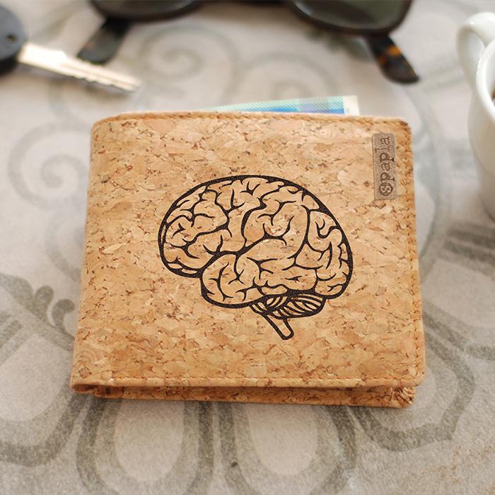 ארנק שעם - מוח