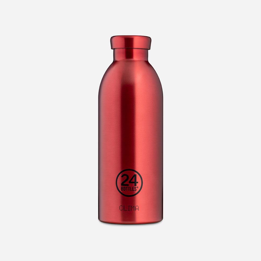 בקבוק תרמי קלימה - אדום קיאנטי 500 מ