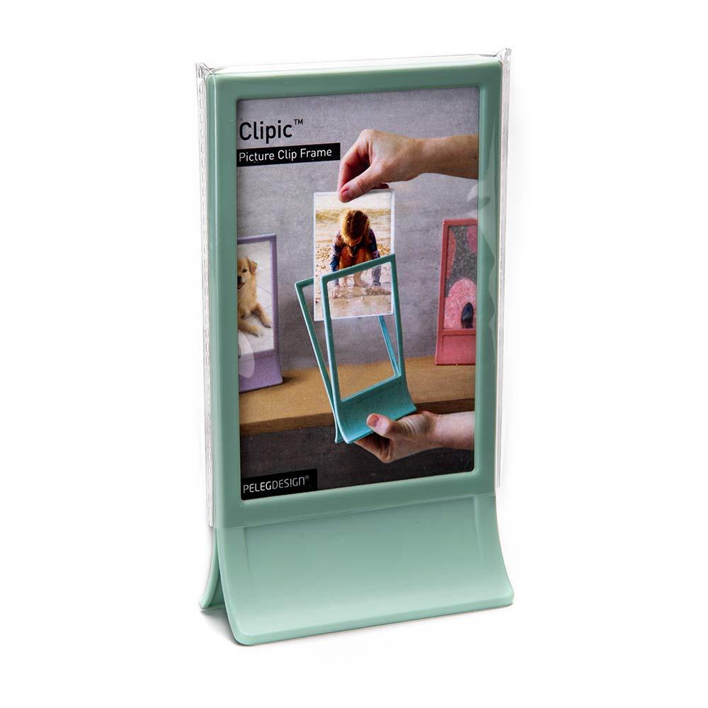 Clipic מסגרת קליפס לתמונה