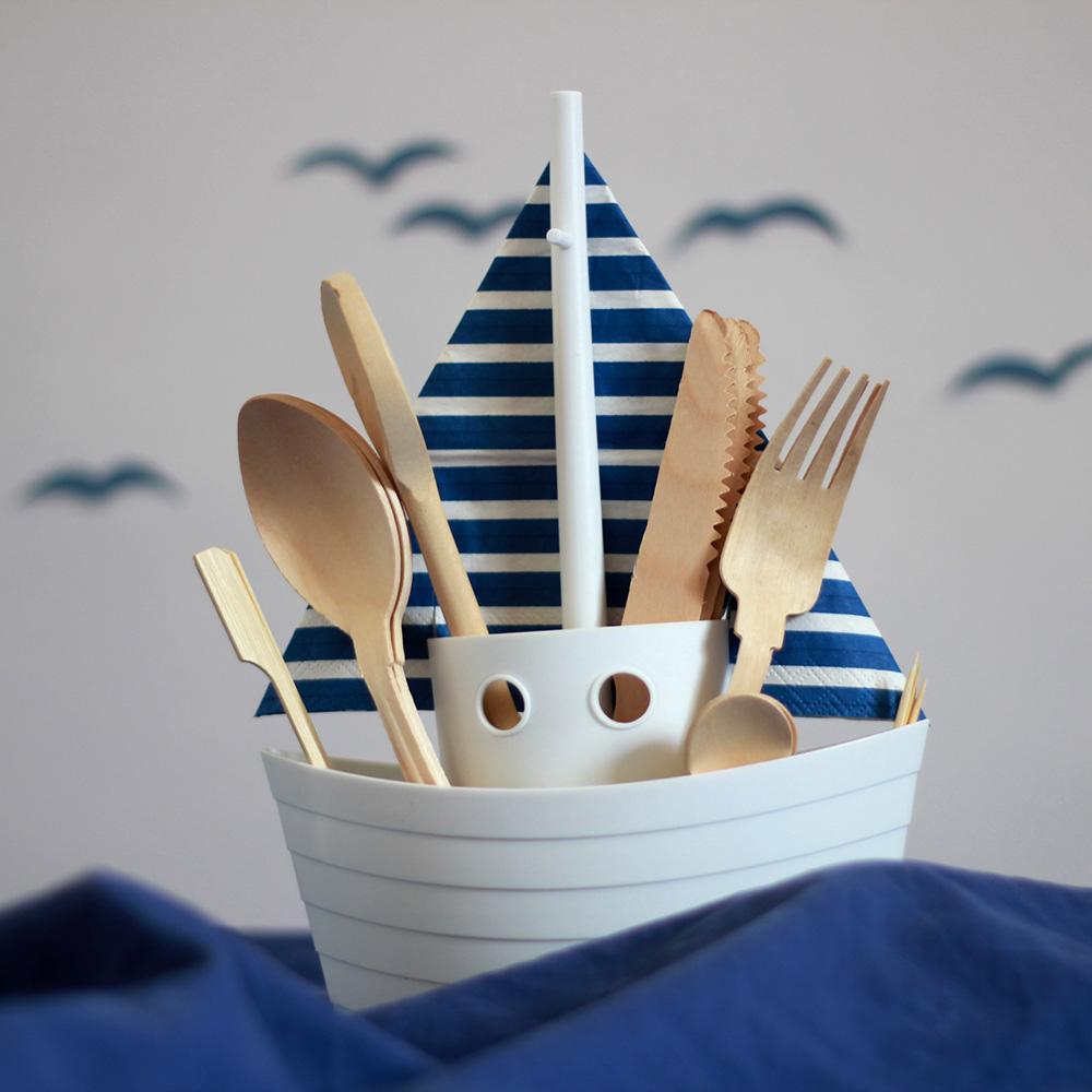 Dinner Boat - מתקן לסכו