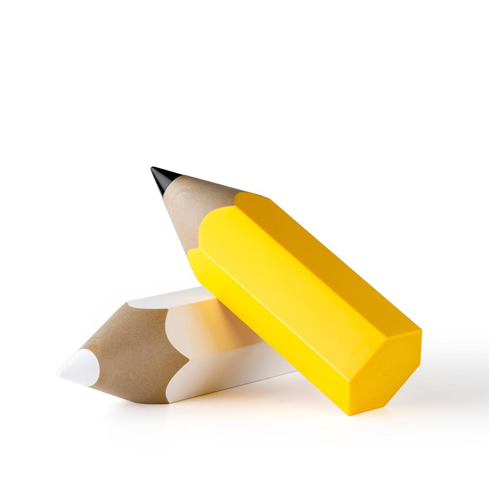 אחסונית קלמר עפרון