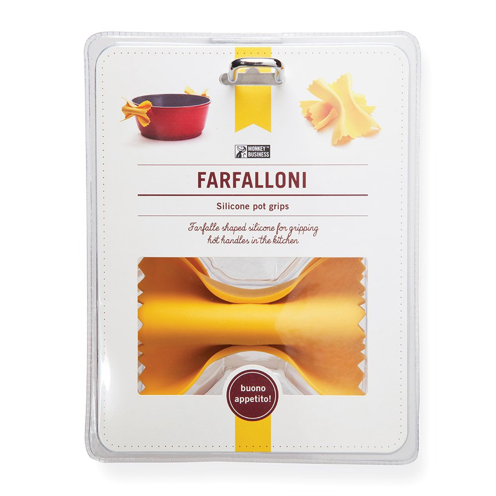 Farfalloni - ידיות לכלים חמים