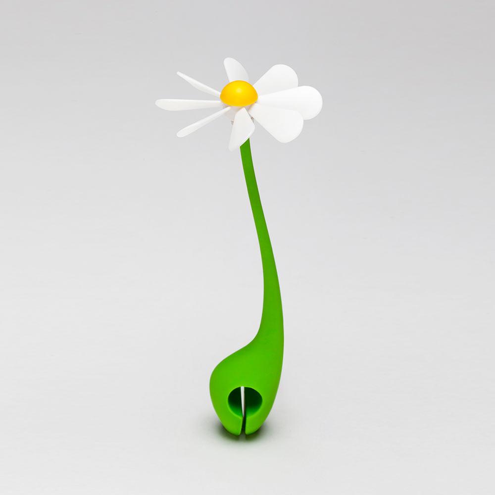 פרח אידוי - Flower Power