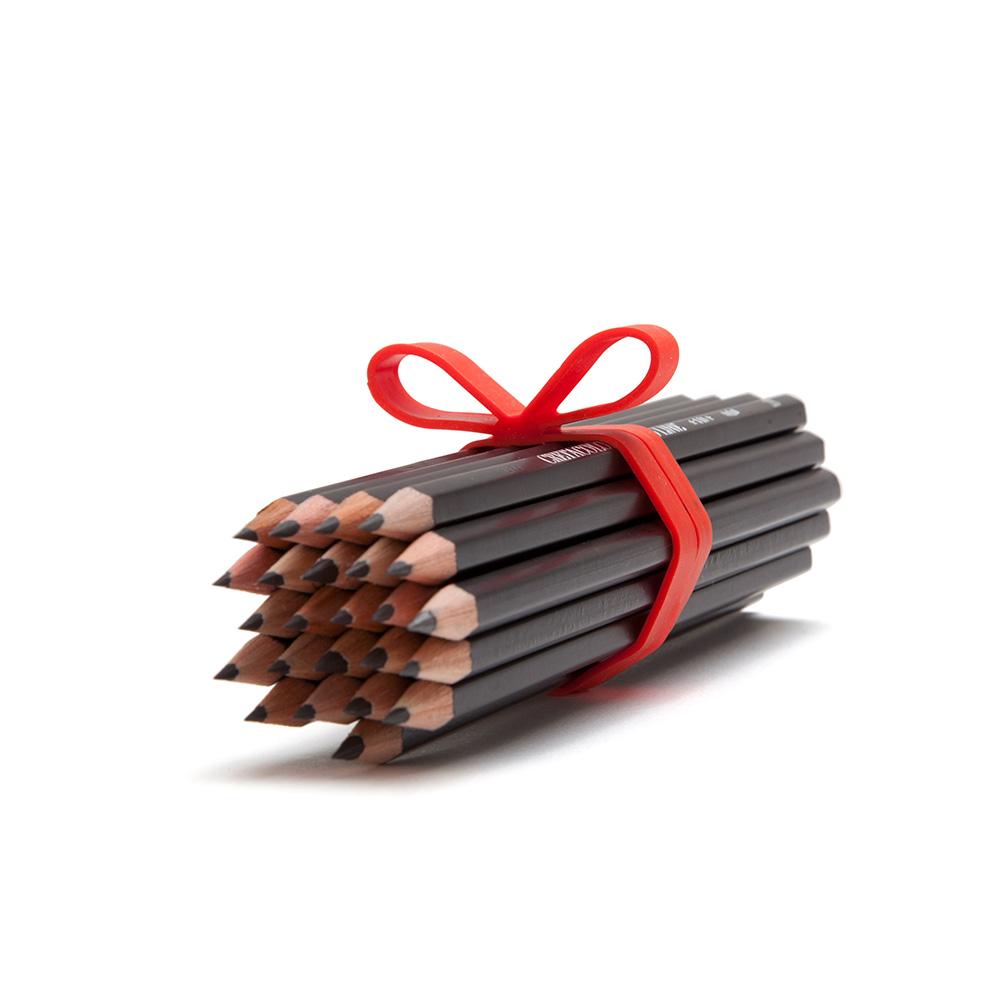 Gifted - גומיות מתנה