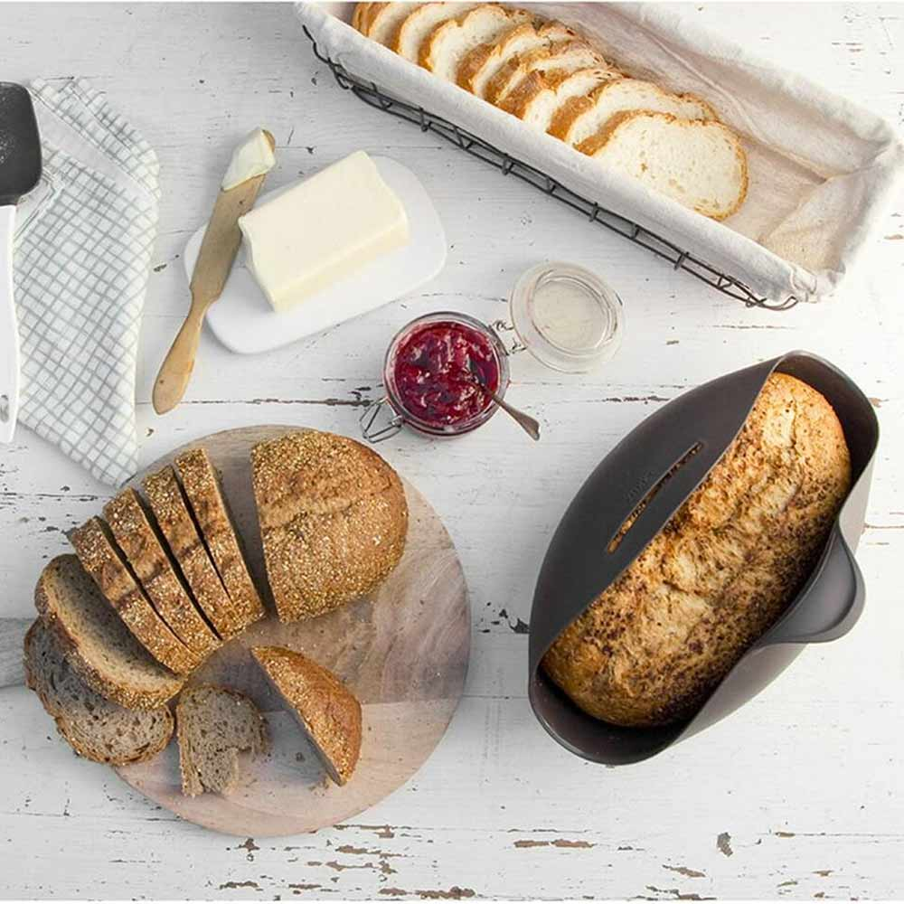 ערכה להכנת לחם