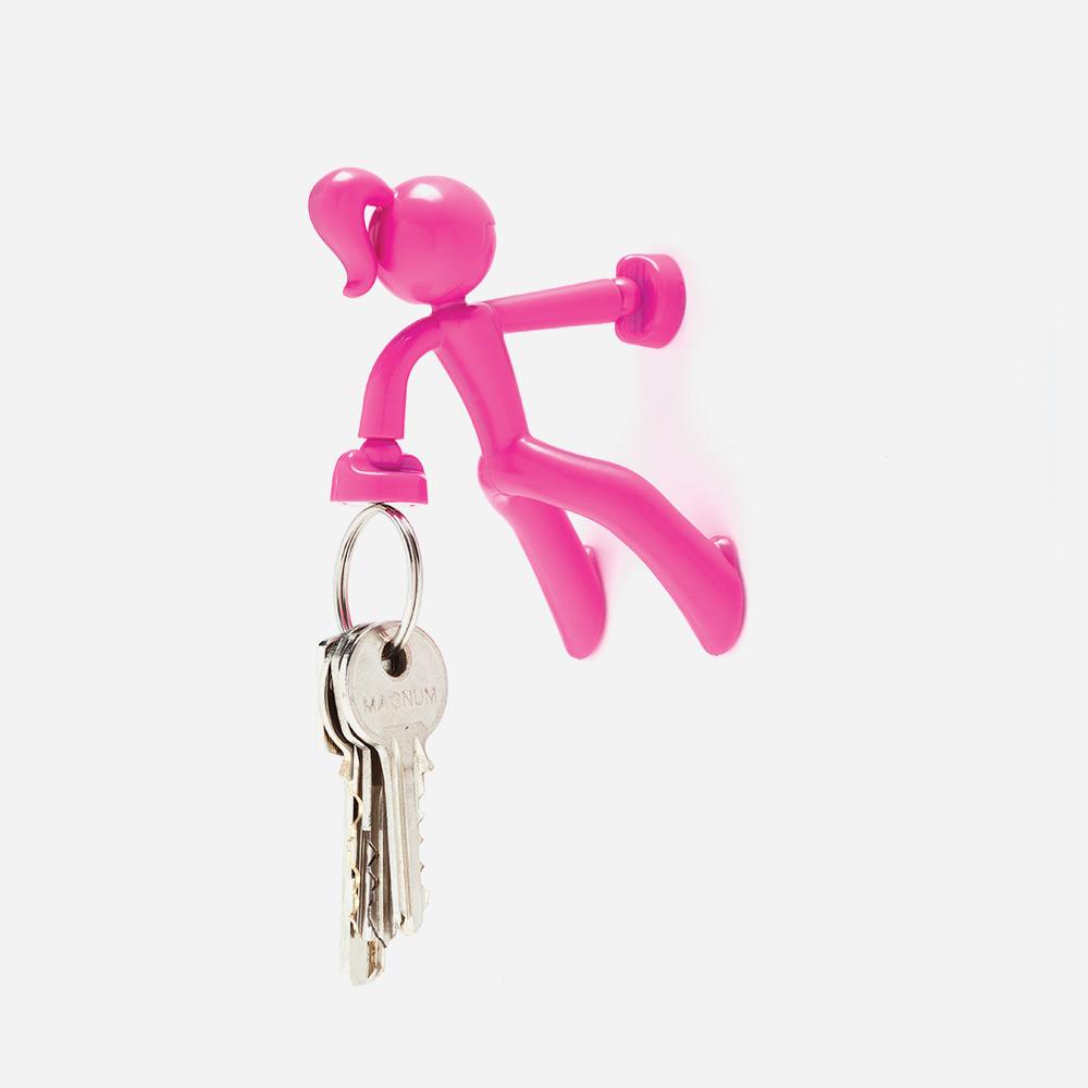 Key Petite - מתלה מפתחות מגנטי