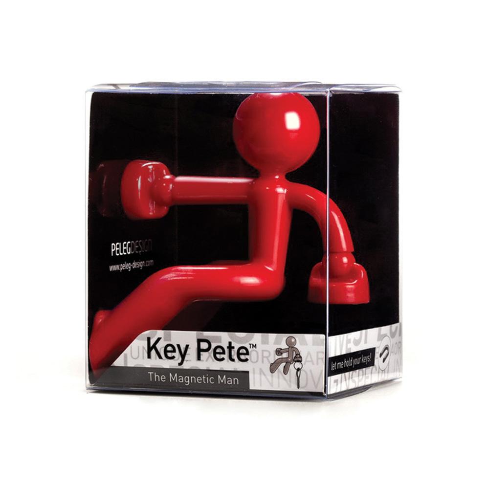 Key Pete - מתלה מפתחות מגנטי