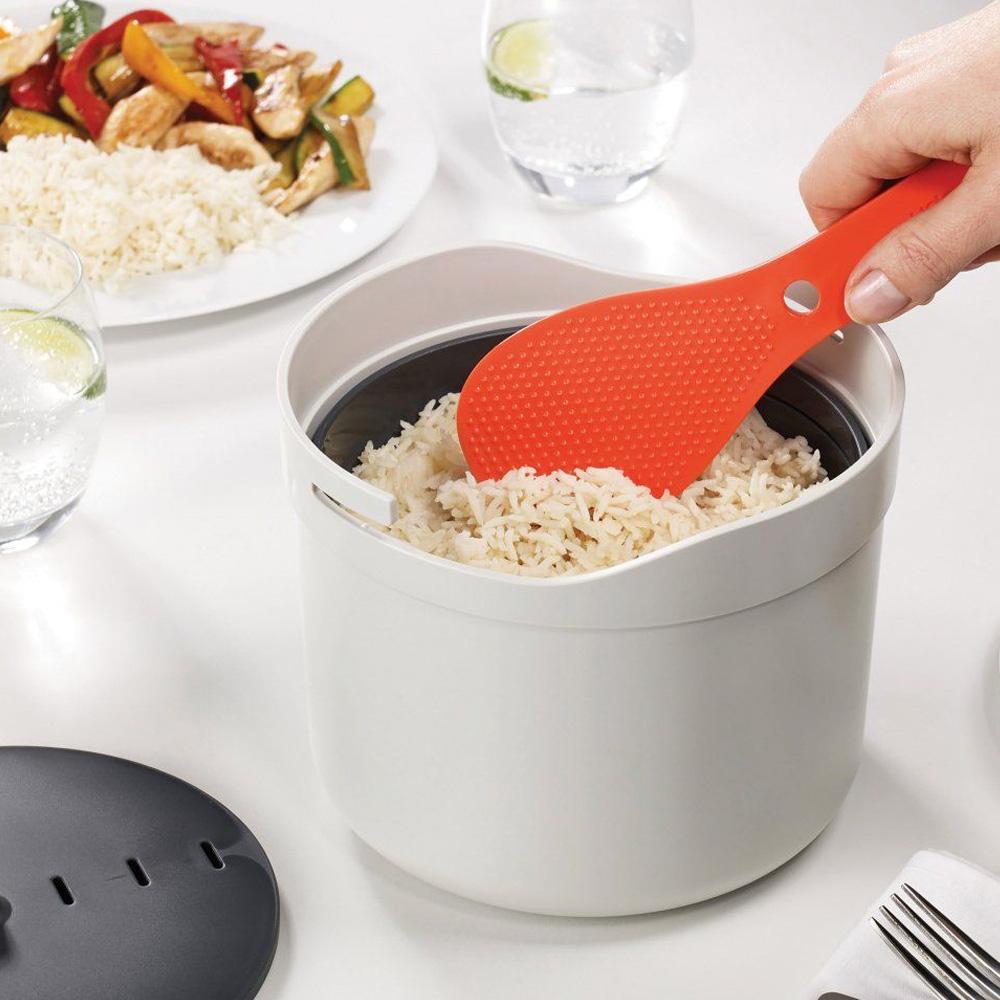 סט להכנת אורז במיקרוגל M-Cuisine