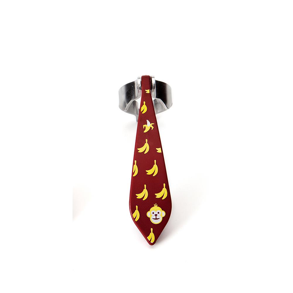 BottleTie Corkscrew פותחן ליין עניבה