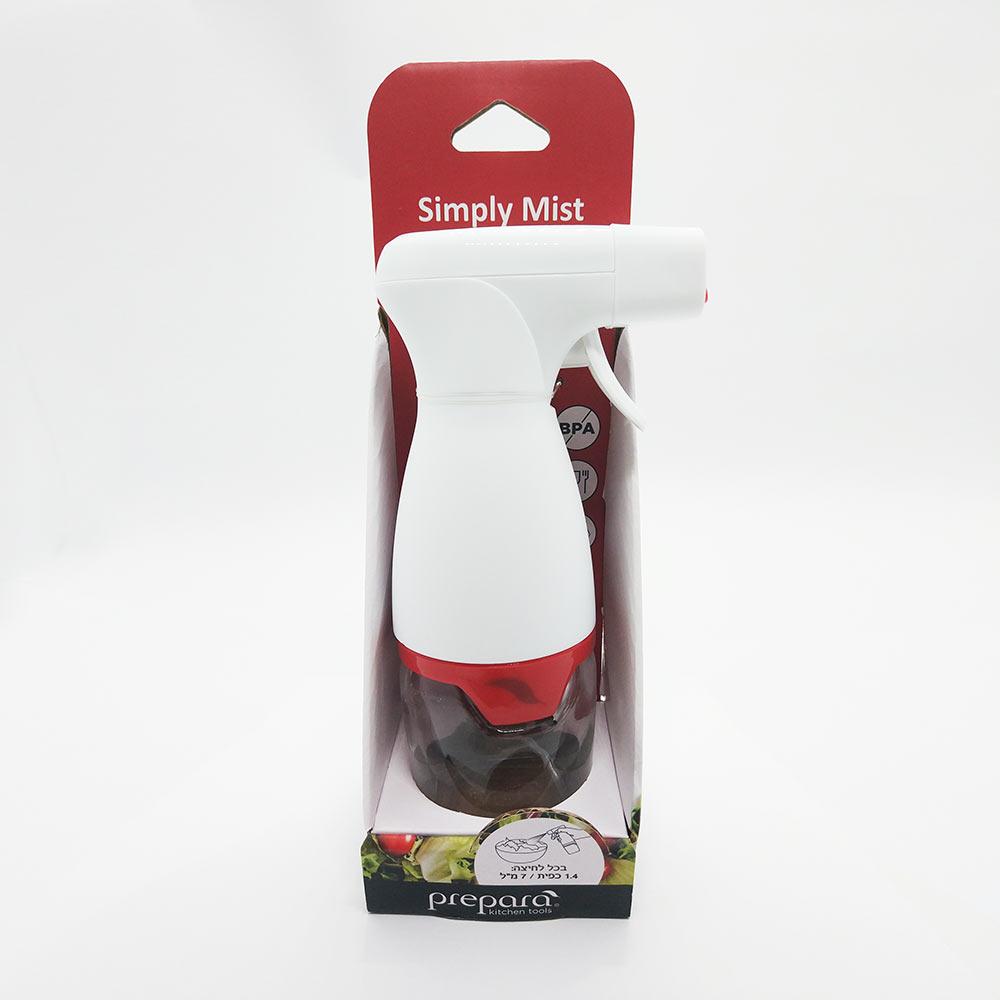מרסס שמן Simply Mist Red