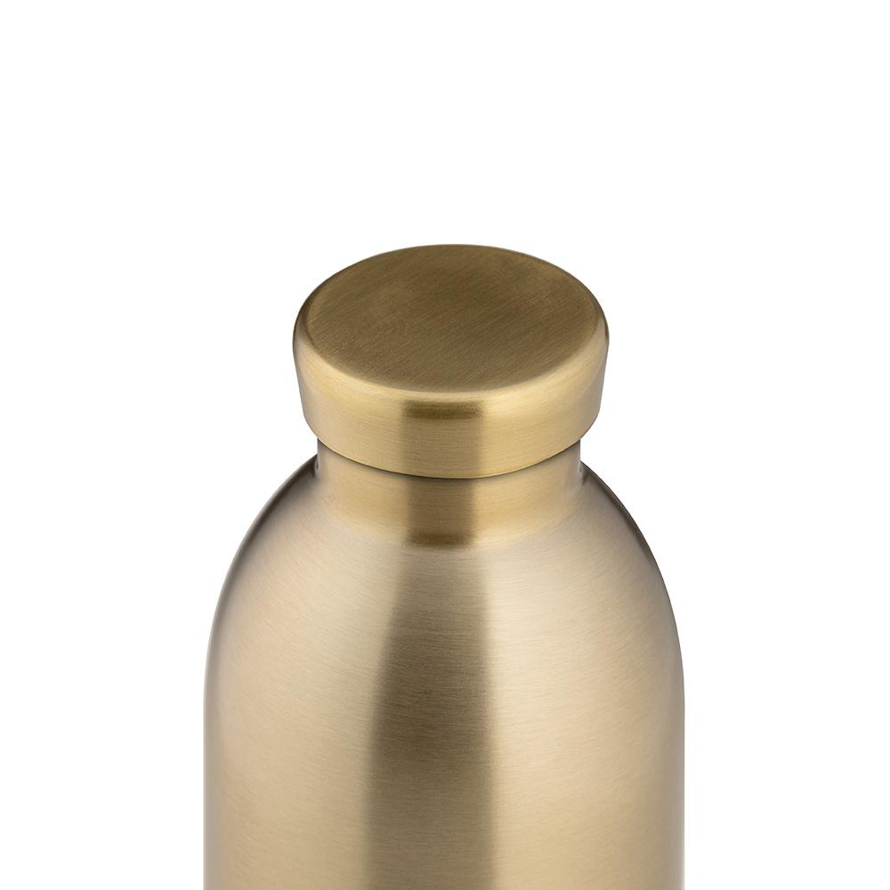 בקבוק תרמי קלימה - זהב פרוסקו 500 מ