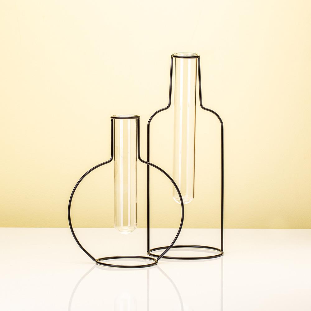 אגרטל צללית Silhouette Vase