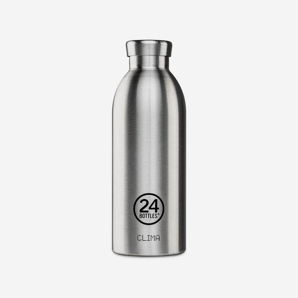 בקבוק תרמי קלימה - פלדה 500 מ