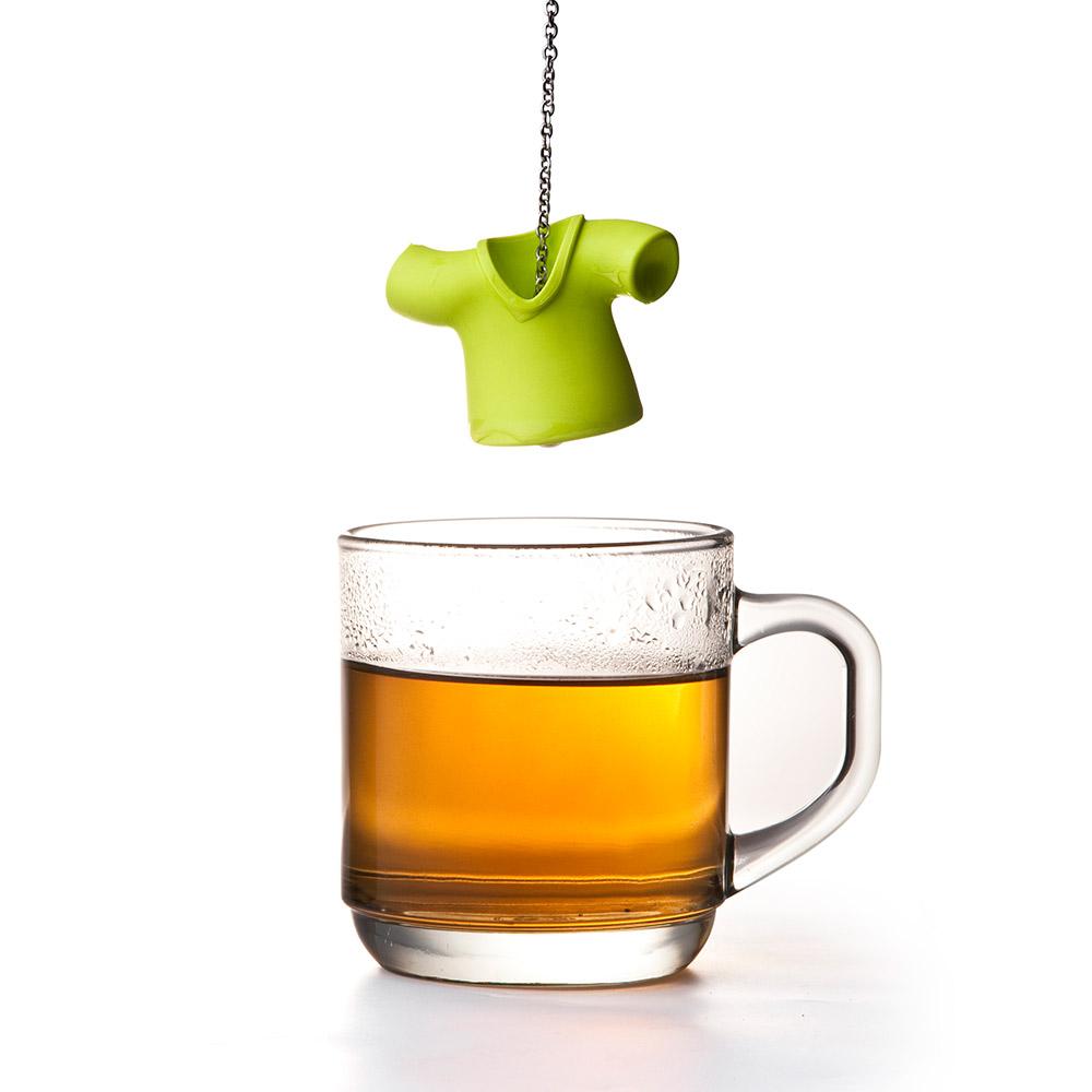חולט תה Tea Shirt