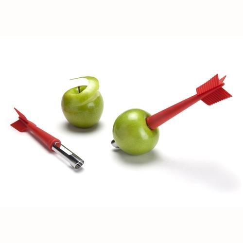 Apple Shot תפוחץ קולפן ותפוחן
