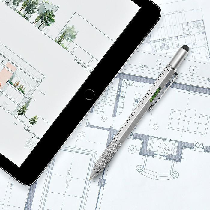 עט אדריכלים  Architect Pen