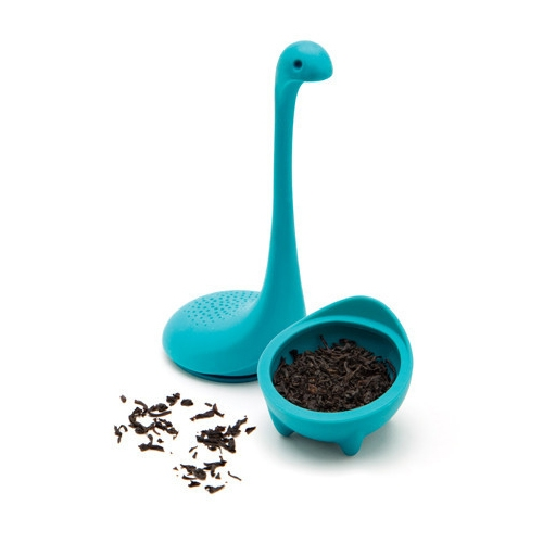 בייבי נסי מסננת תה  Baby Nessie