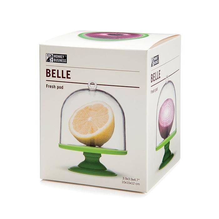 כלי אחסון למקרר Belle