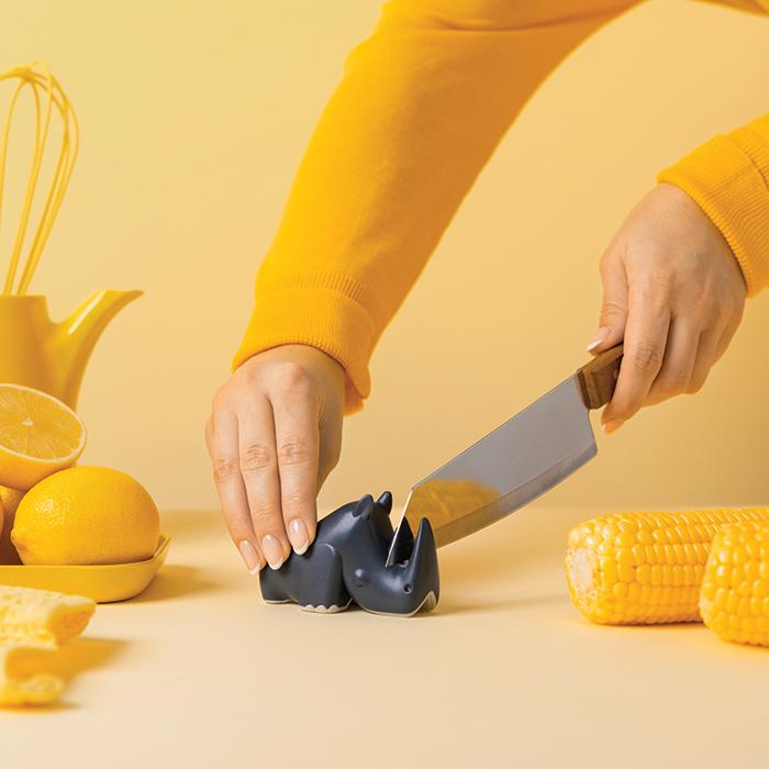 משחיז סכינים Blade