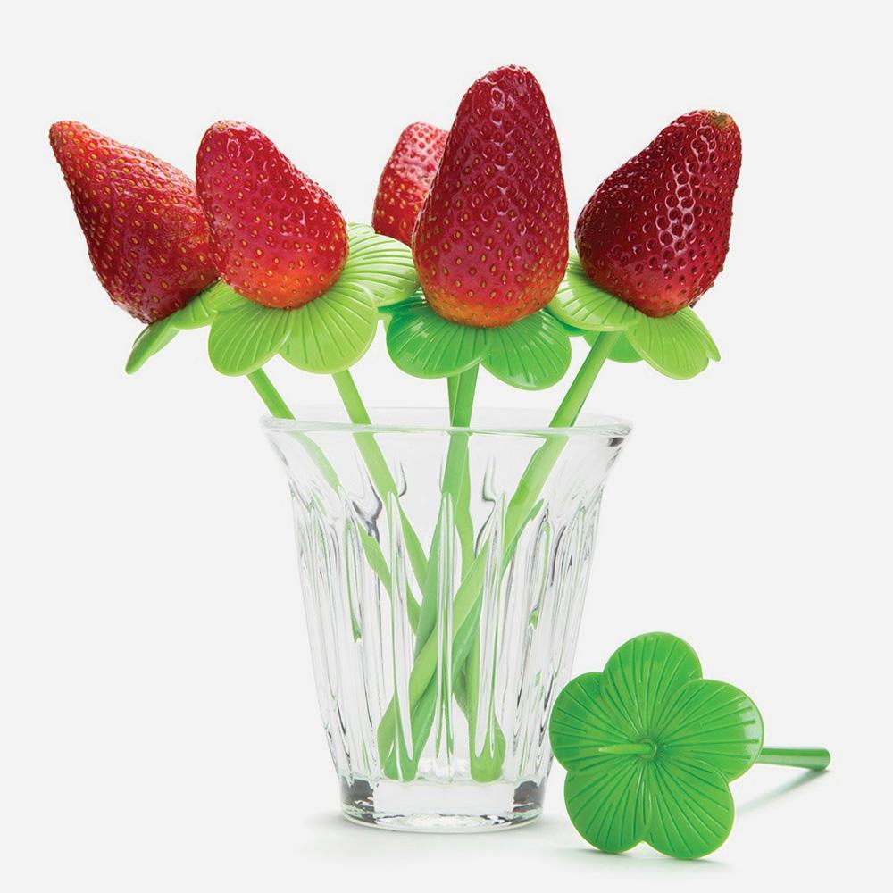 מחזיקי מפיות פרחים Bloom