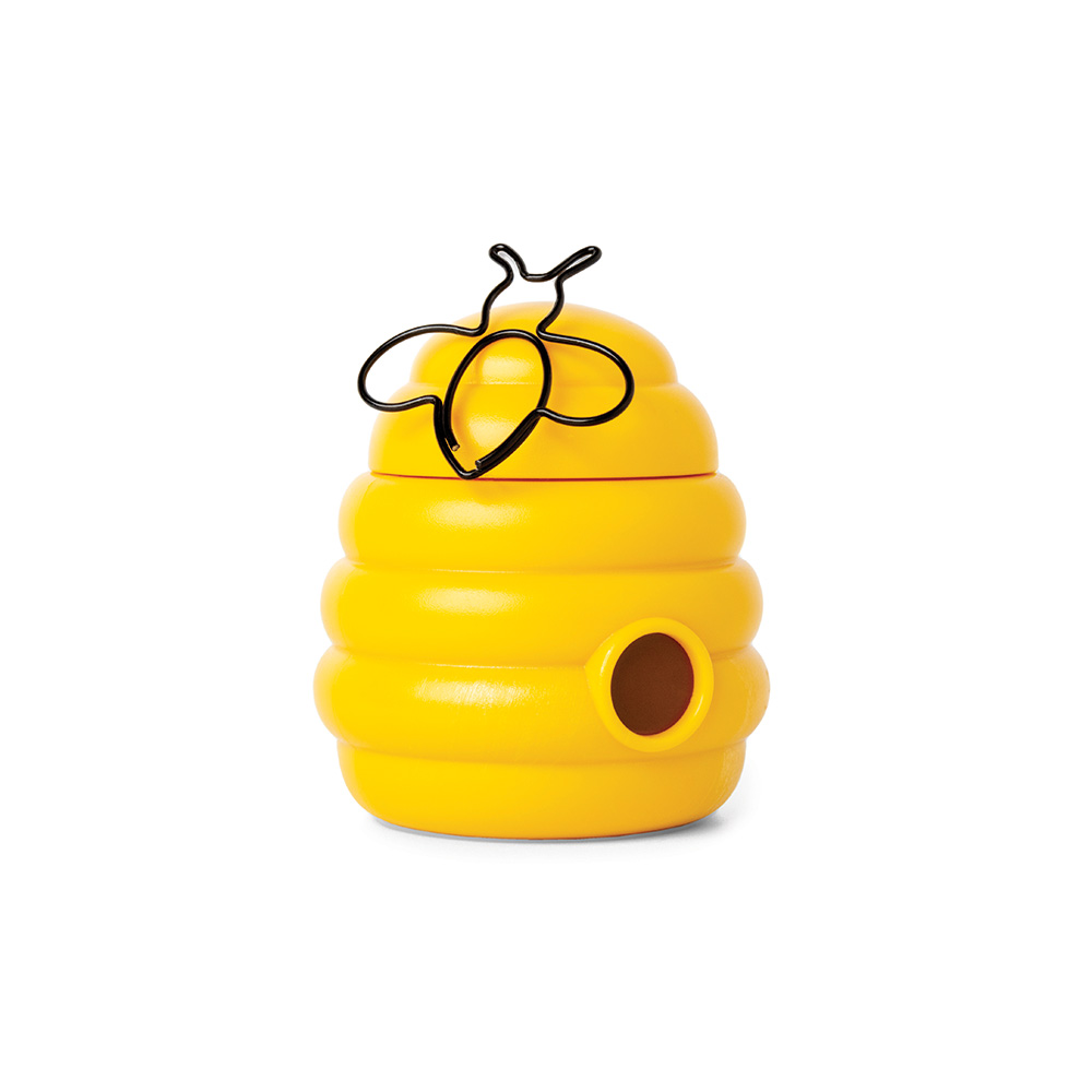 אטבי נייר כוורת דבורים Busy Bees