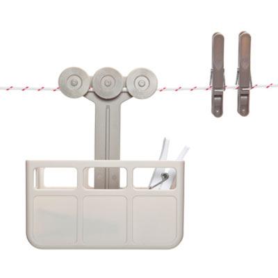 קאבינה - כלי לאיחסון אטבי כביסה