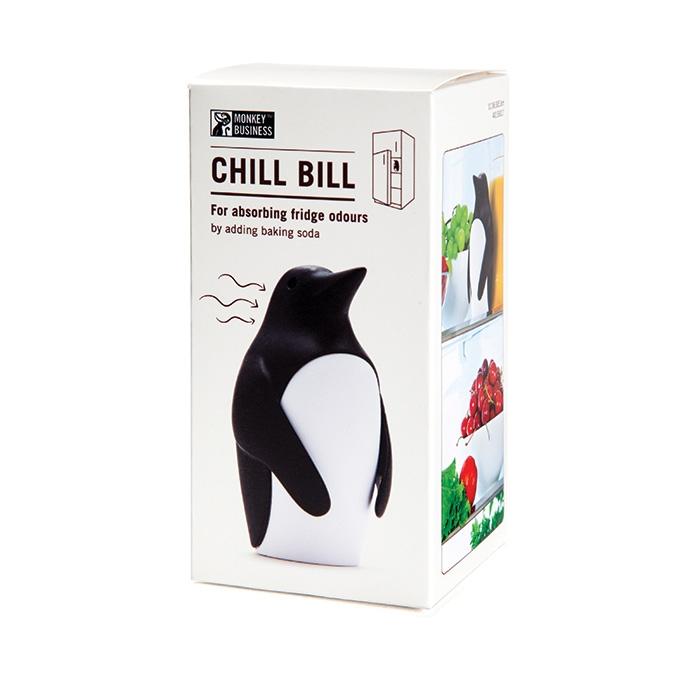 סופג ריחות למקרר Chill Bill