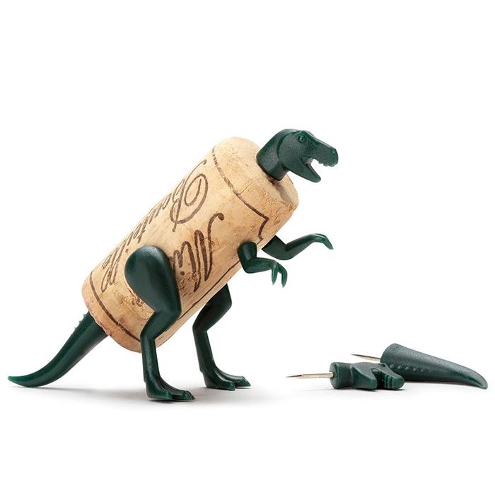 קורקרס דינוזאורים -   Corkers Dinosaurs set