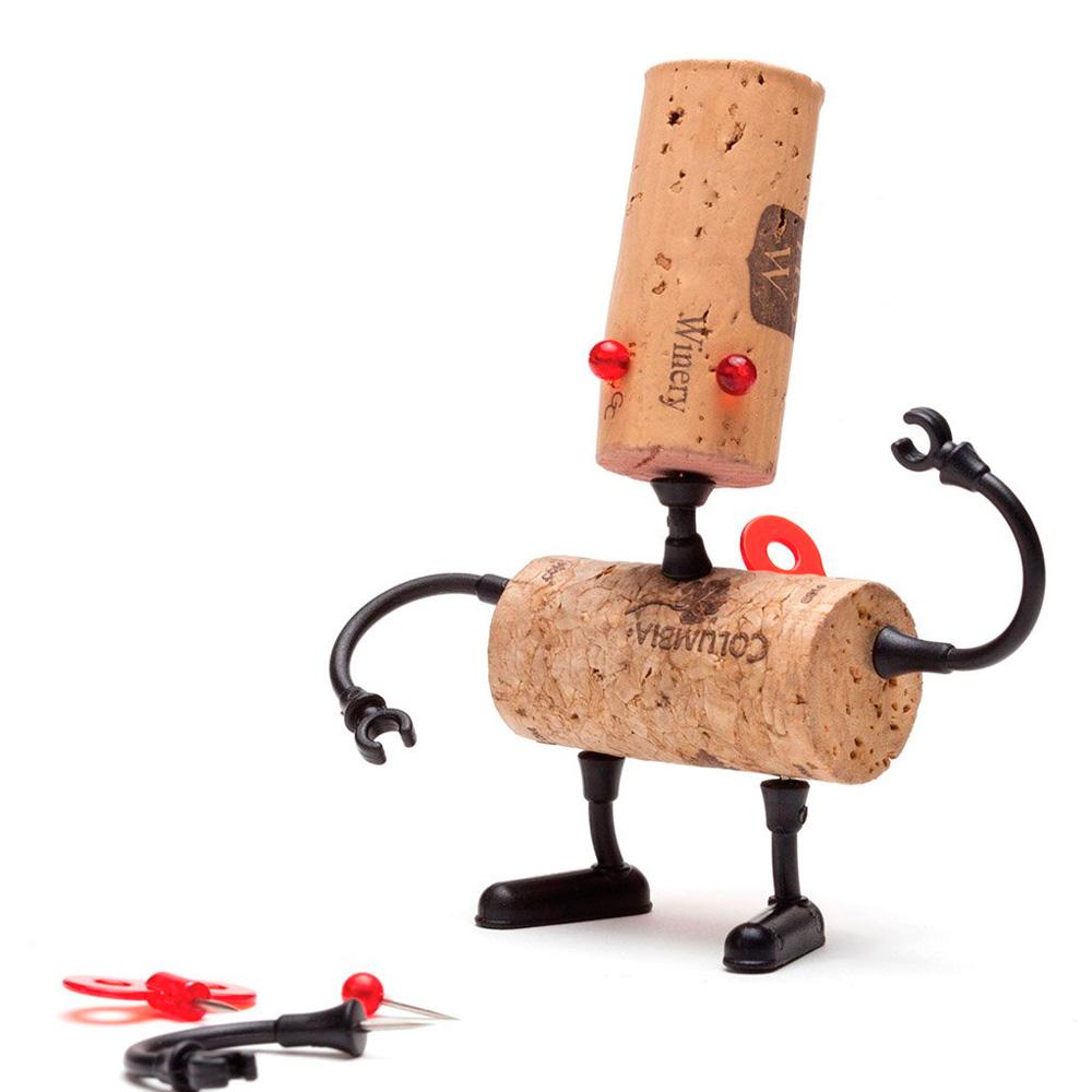 Corkers Robots קורקרס רובוטים