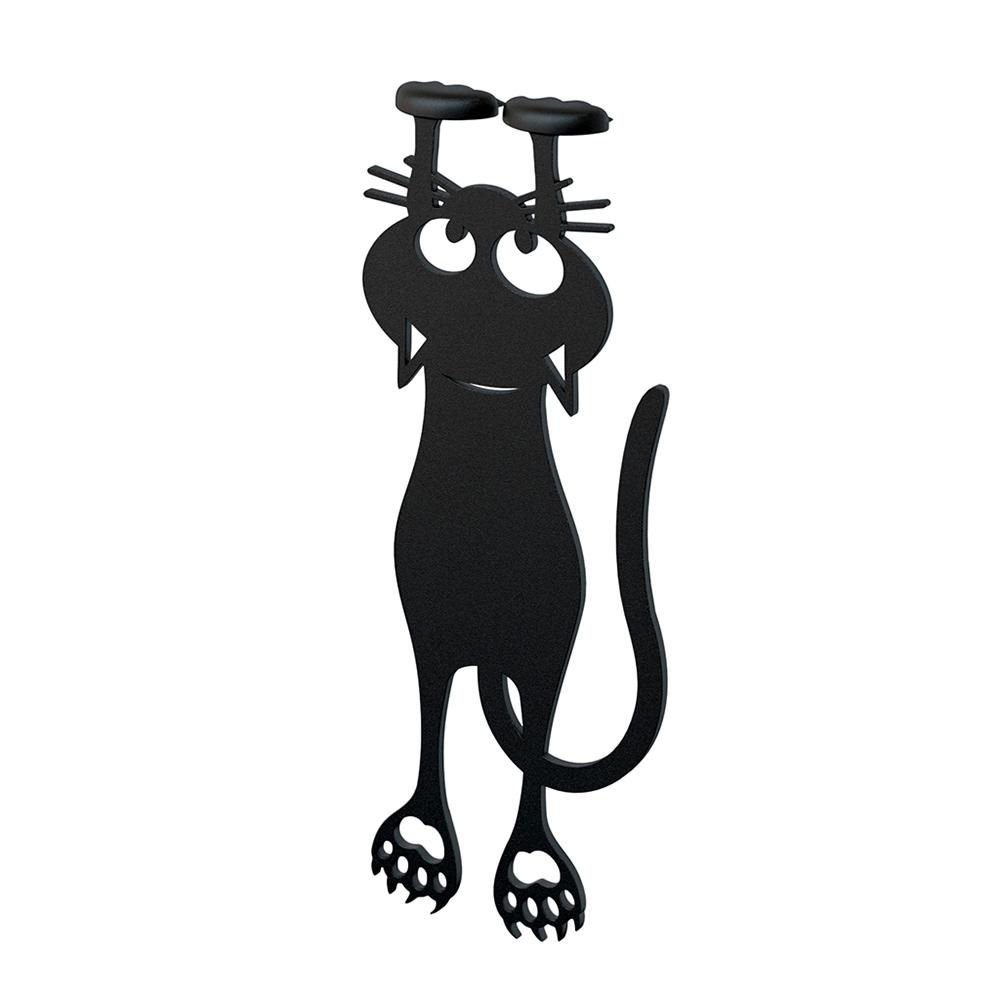 סימניית חתול Curious Cat