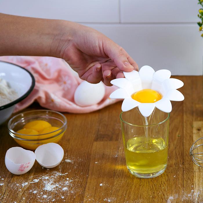 Daisy Egg Separator מפריד ביצים חרצית