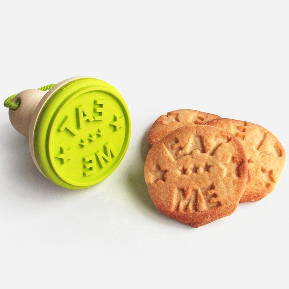 חותמת עוגיות Eat Me