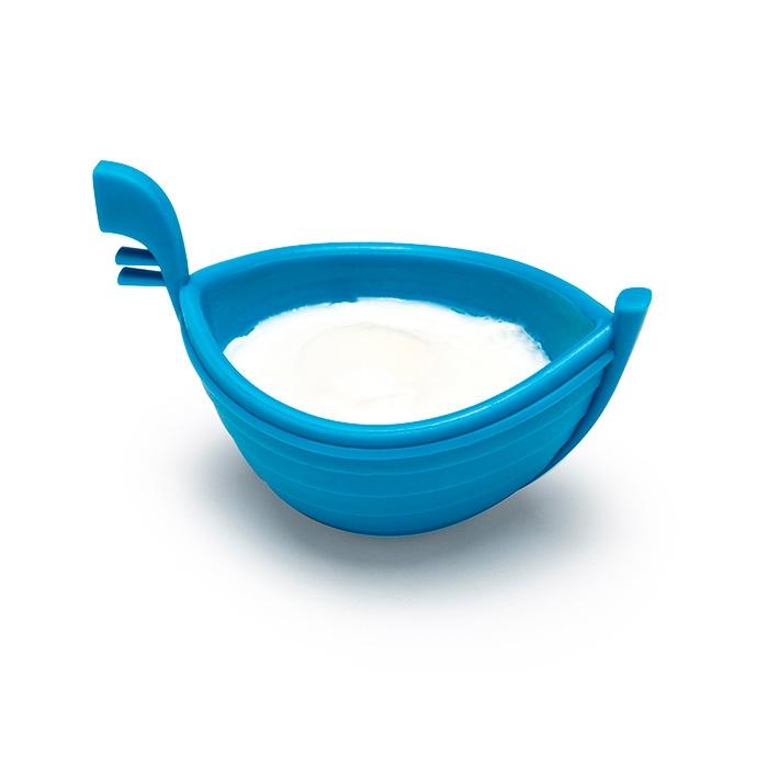 כלי להכנת ביצים עלומות Eggondola