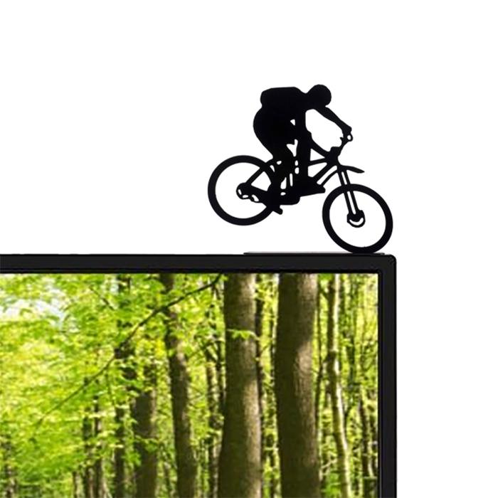 Extreme Bike Rider פסלון אופניים אקסטרים