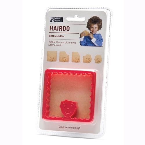 חותכן עוגיות Hairdo