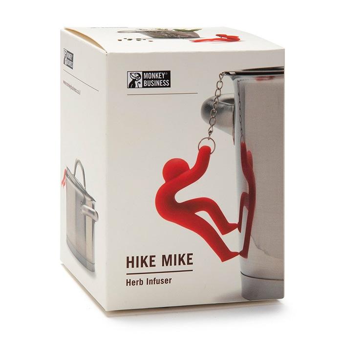 כלי לעשבי תיבול במרק - Hike Mike
