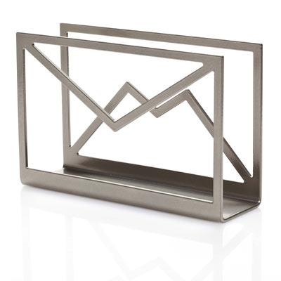 INBOX – מעמד שולחני לדואר נכנס
