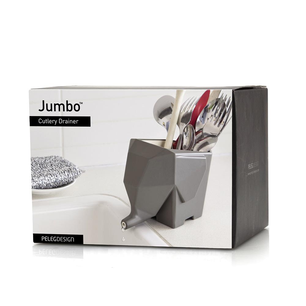 כלי לייבוש כלים ומברשות שיניים - Jumbo