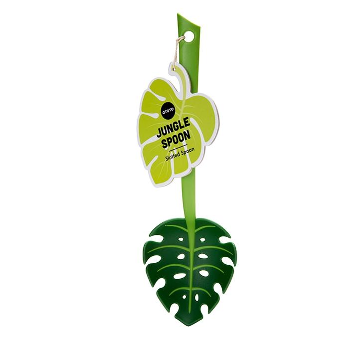 כף מסננת  Jungle Spoon