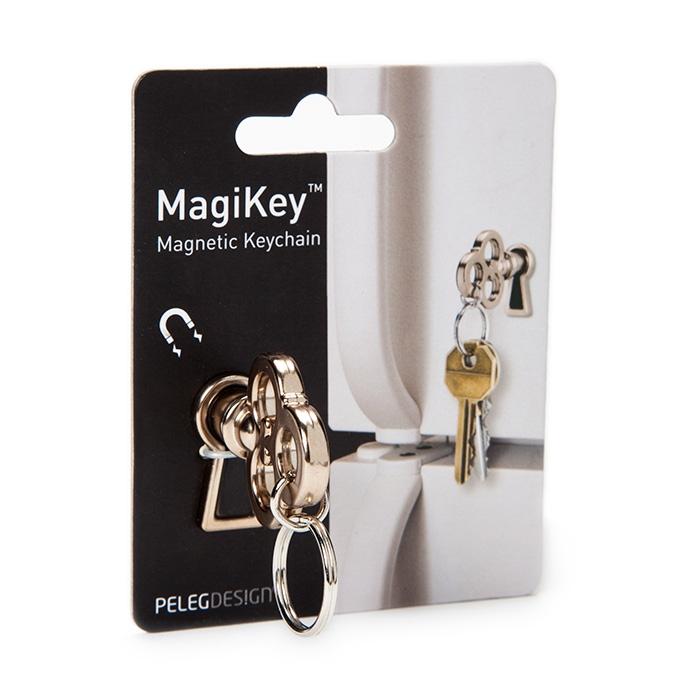 מחזיק מפתחות מגנטי Magikey