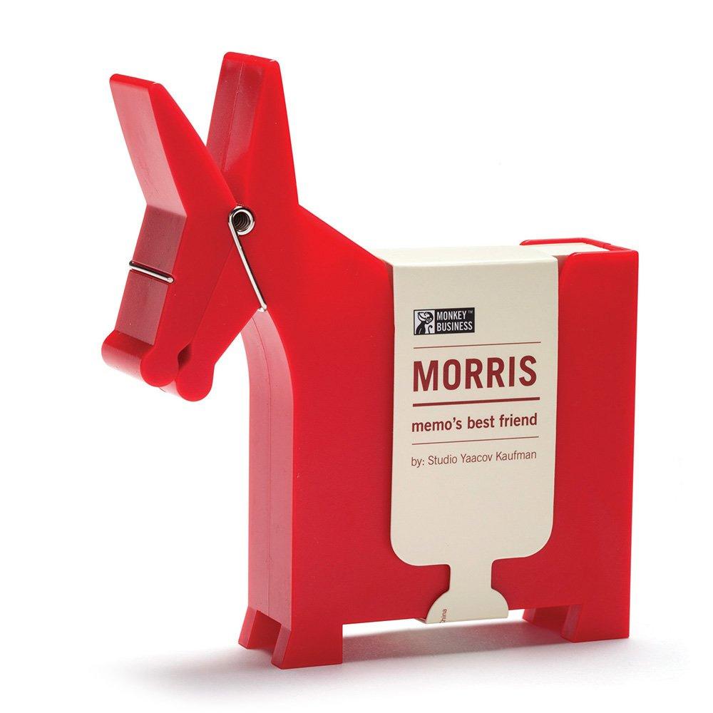 מוריס - מתקן לפתקיות ממו
