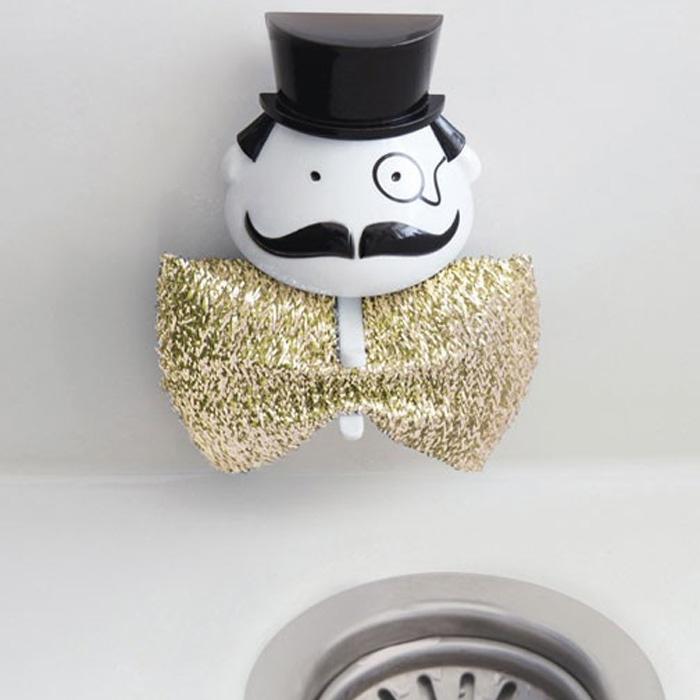 Mr. Sponge - מתקן לספוג