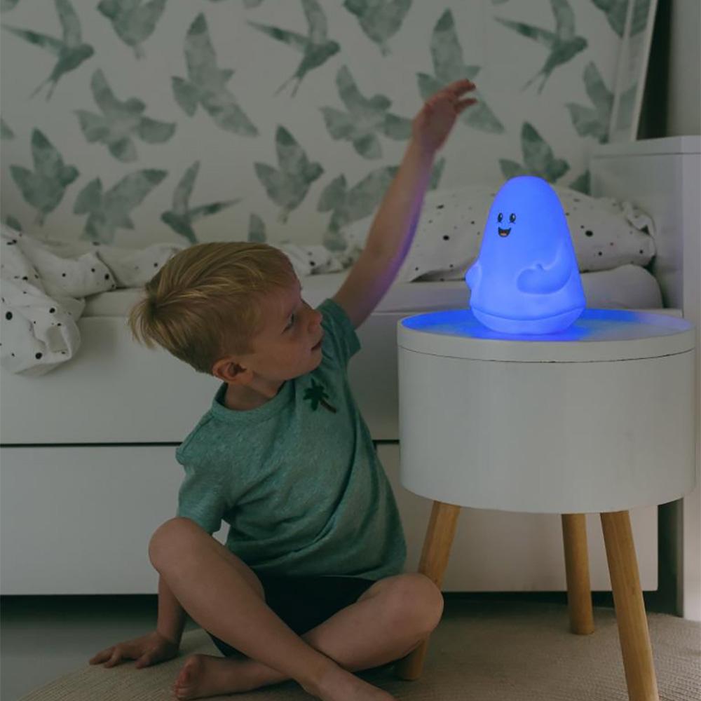 מנורת לילה נגד רוחות רפאים myBoo