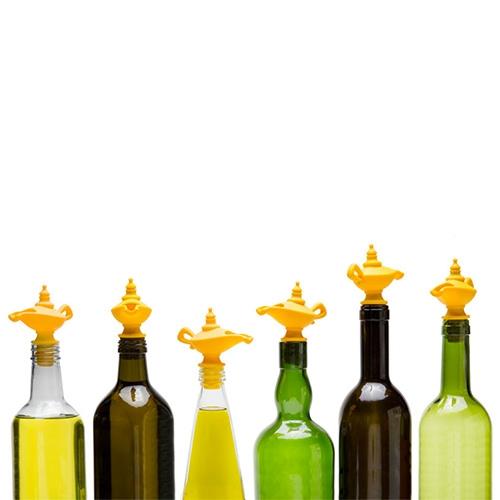 מזלף לבקבוק - Oiladdin