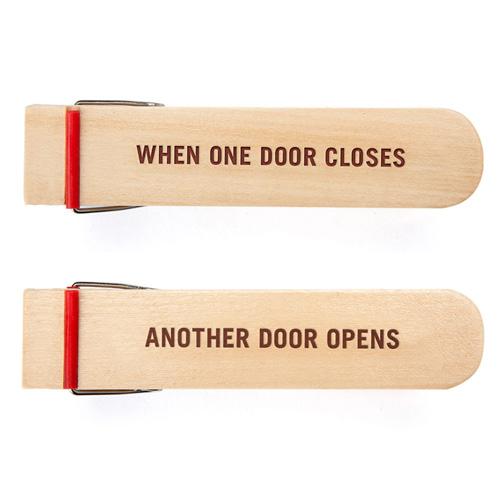 Opening - מעצור לדלת