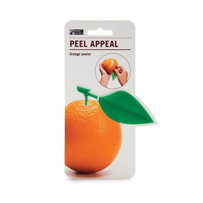 קולפן לפרי הדר Peel Appeal