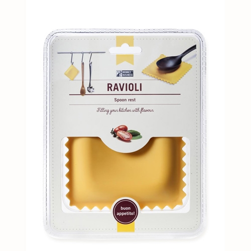 Ravioli - תחתית לכף