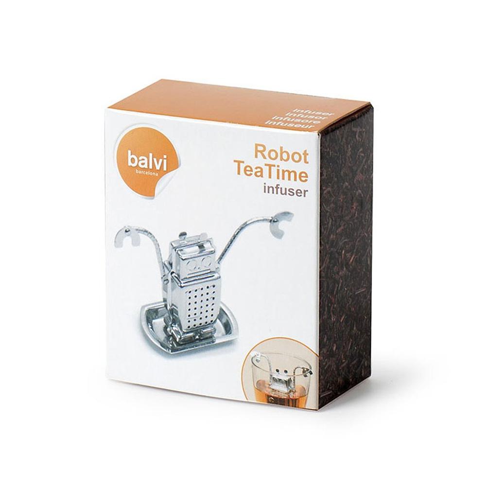 רובוט לחליטת תה