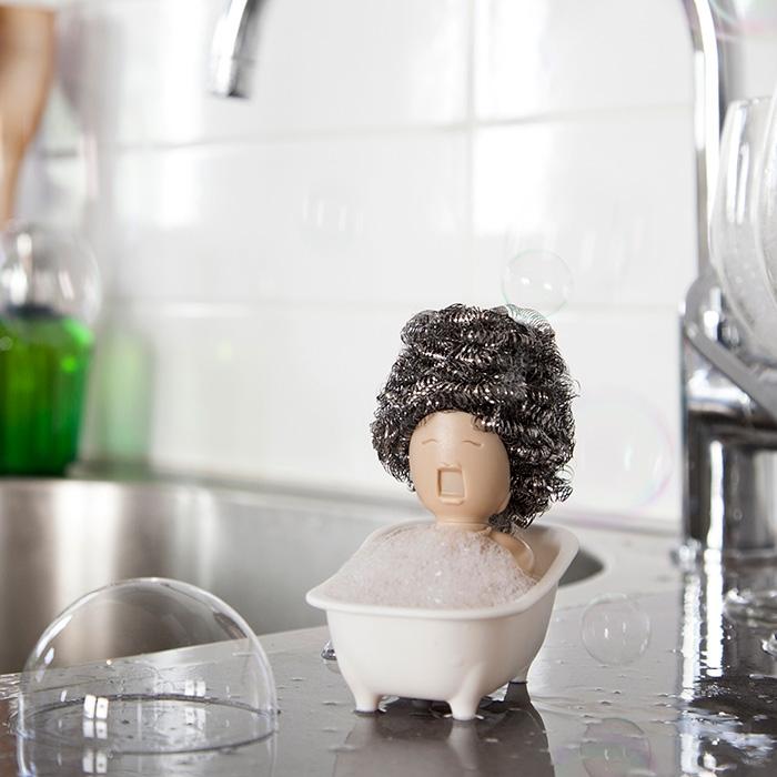 מעמד לספוג כלים Soap Opera