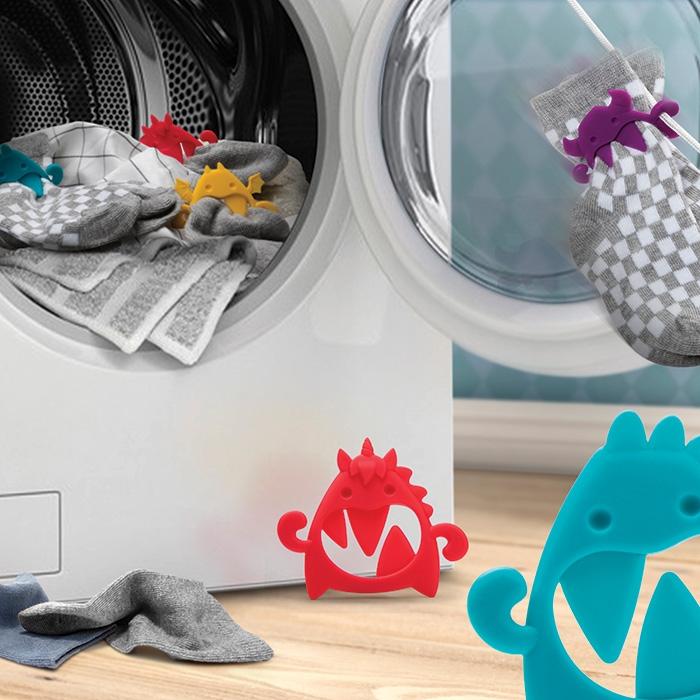 חבקי גרביים מפלצונים  Sock Monsters